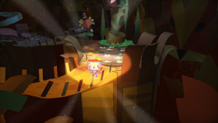 Tearaway™ Unfolded Screenshot 12