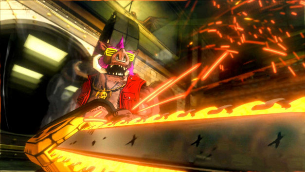 Teenage Mutant Ninja Turtles™: Mutants in Manhattan  Screenshot 1