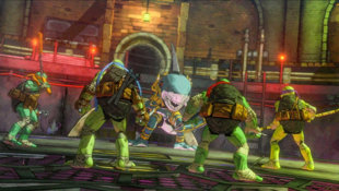 Teenage Mutant Ninja Turtles™: Mutants in Manhattan  Screenshot 2