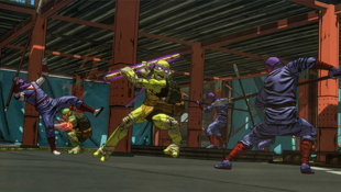 Teenage Mutant Ninja Turtles™: Mutants in Manhattan  Screenshot 6