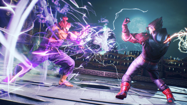 Tekken™ 7 Screenshot 1