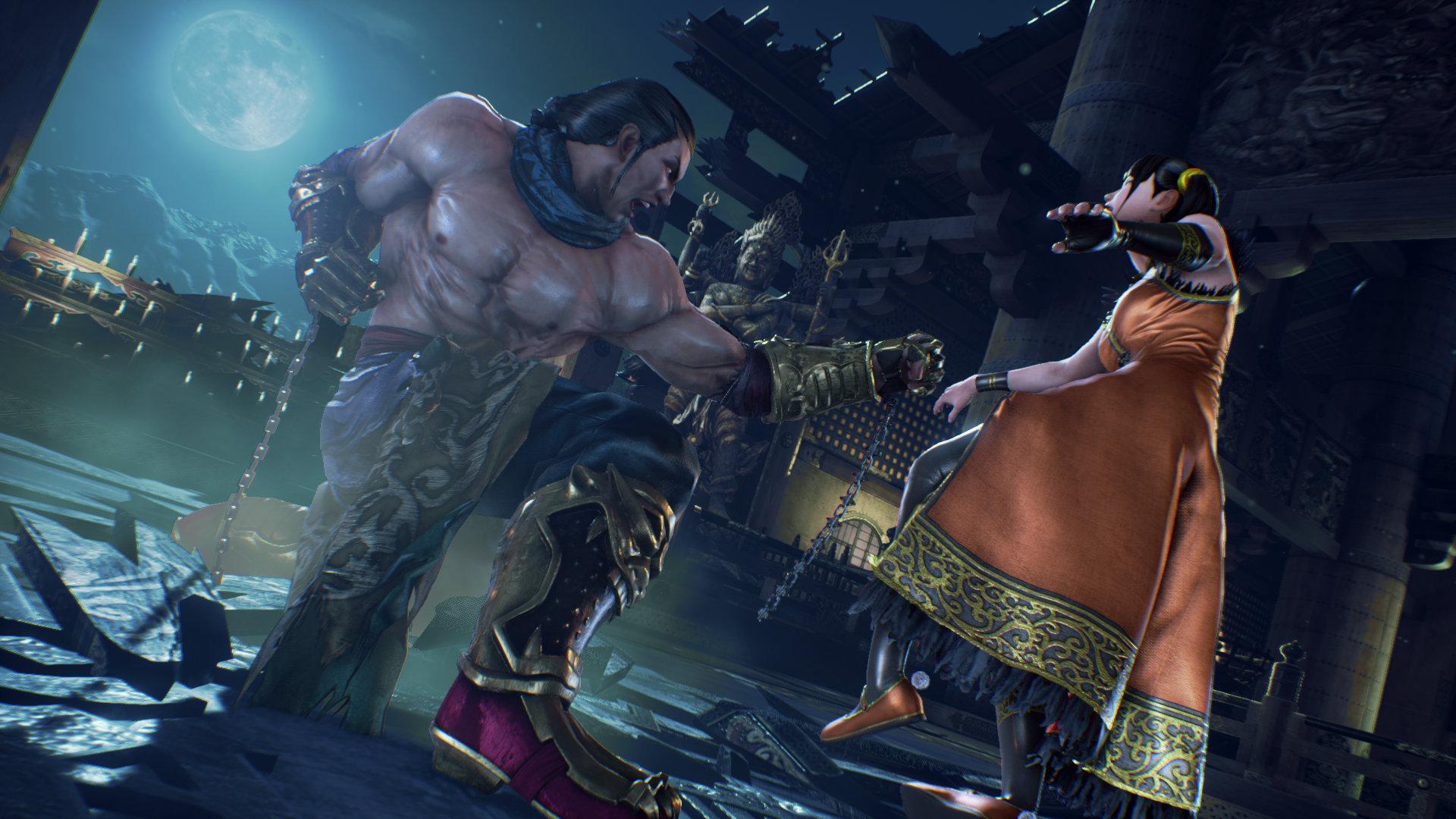 Tekken™ 7 Game | PS4 - PlayStation