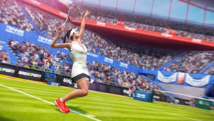 Tennis World Tour Screenshot 5