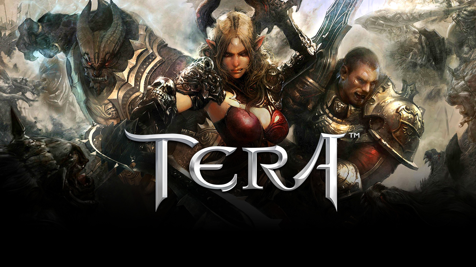 TERA Game | PS4 - PlayStation