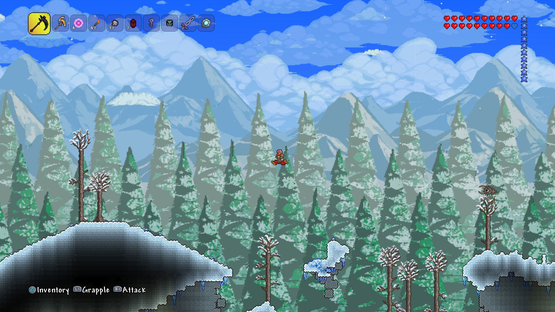 Terraria Game | PS4 - PlayStation