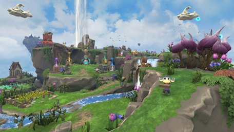 Tethered Trailer Screenshot