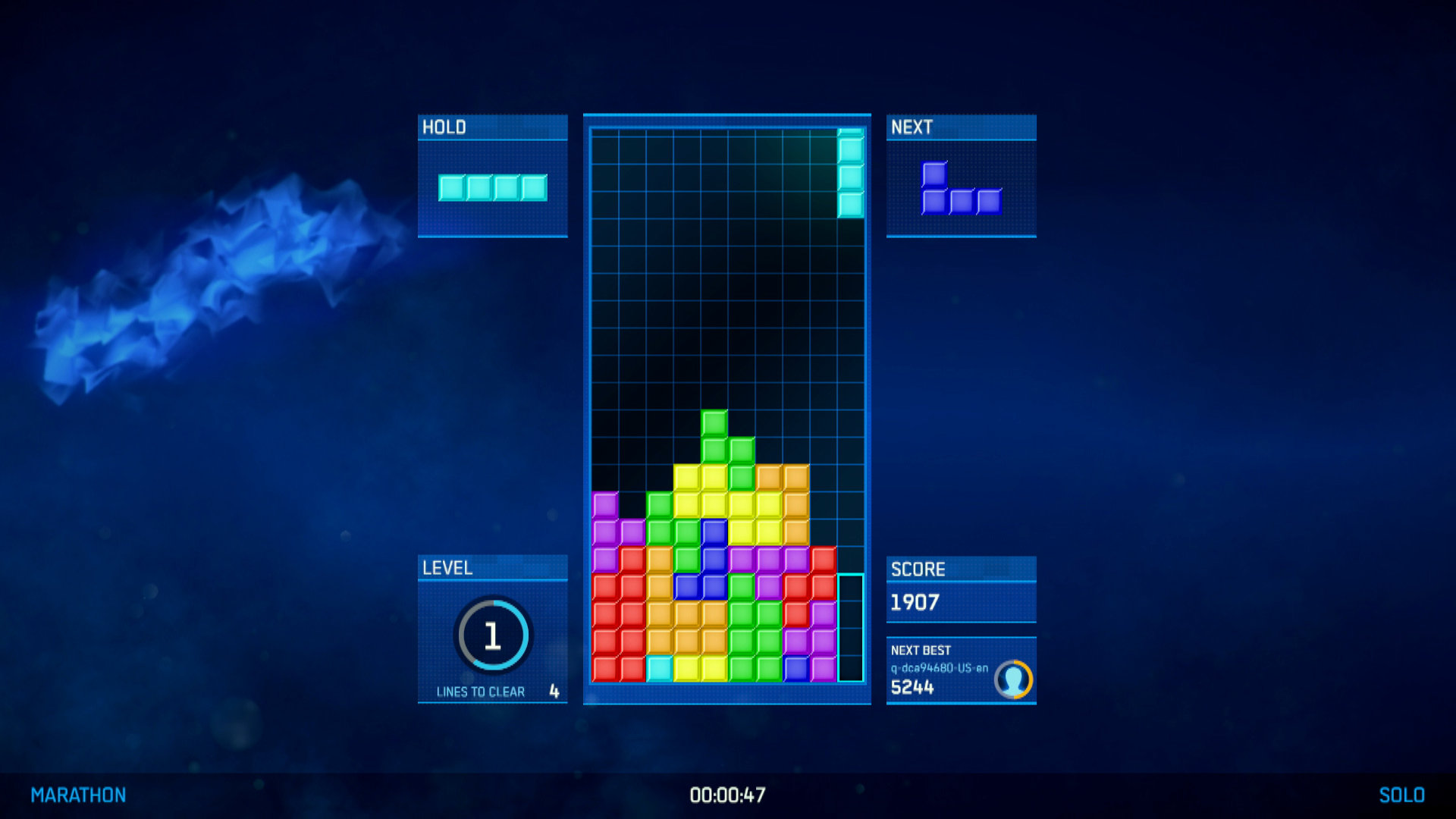 Tetris® Ultimate Game | PS4 - PlayStation