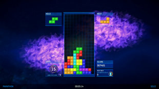 Tetris® Ultimate  Screenshot 2