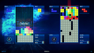 Tetris® Ultimate  Screenshot 6