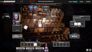 Tharsis Screenshot 3
