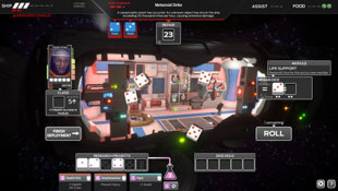 Tharsis Screenshot 5