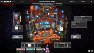 Tharsis Screenshot 6