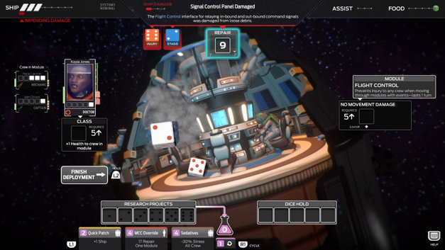 Tharsis Screenshot 7