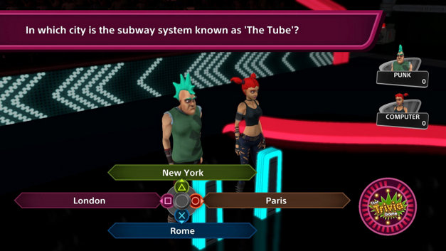 That Trivia Game Screenshot 4
