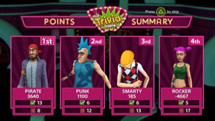 That Trivia Game Screenshot 6