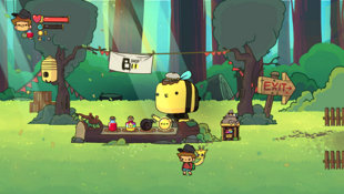 The Adventure Pals Screenshot 18