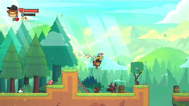 The Adventure Pals Screenshot 13