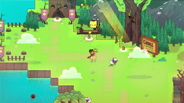 The Adventure Pals Screenshot 10