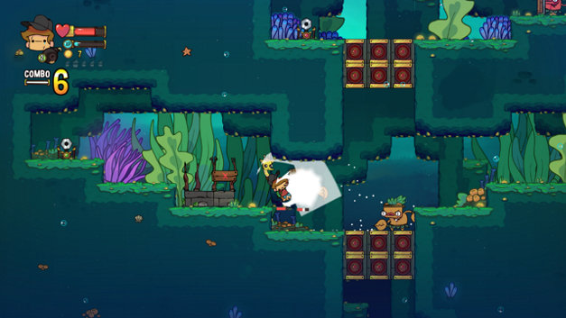 The Adventure Pals Screenshot 1