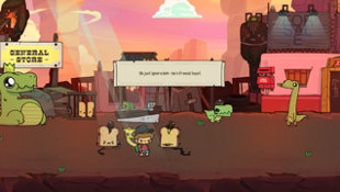 The Adventure Pals Screenshot 15