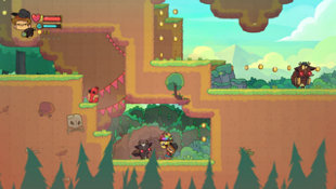 The Adventure Pals Screenshot 14