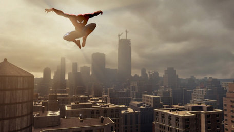 The Amazing Spider-Man 2™ | PS3™ Trailer Screenshot