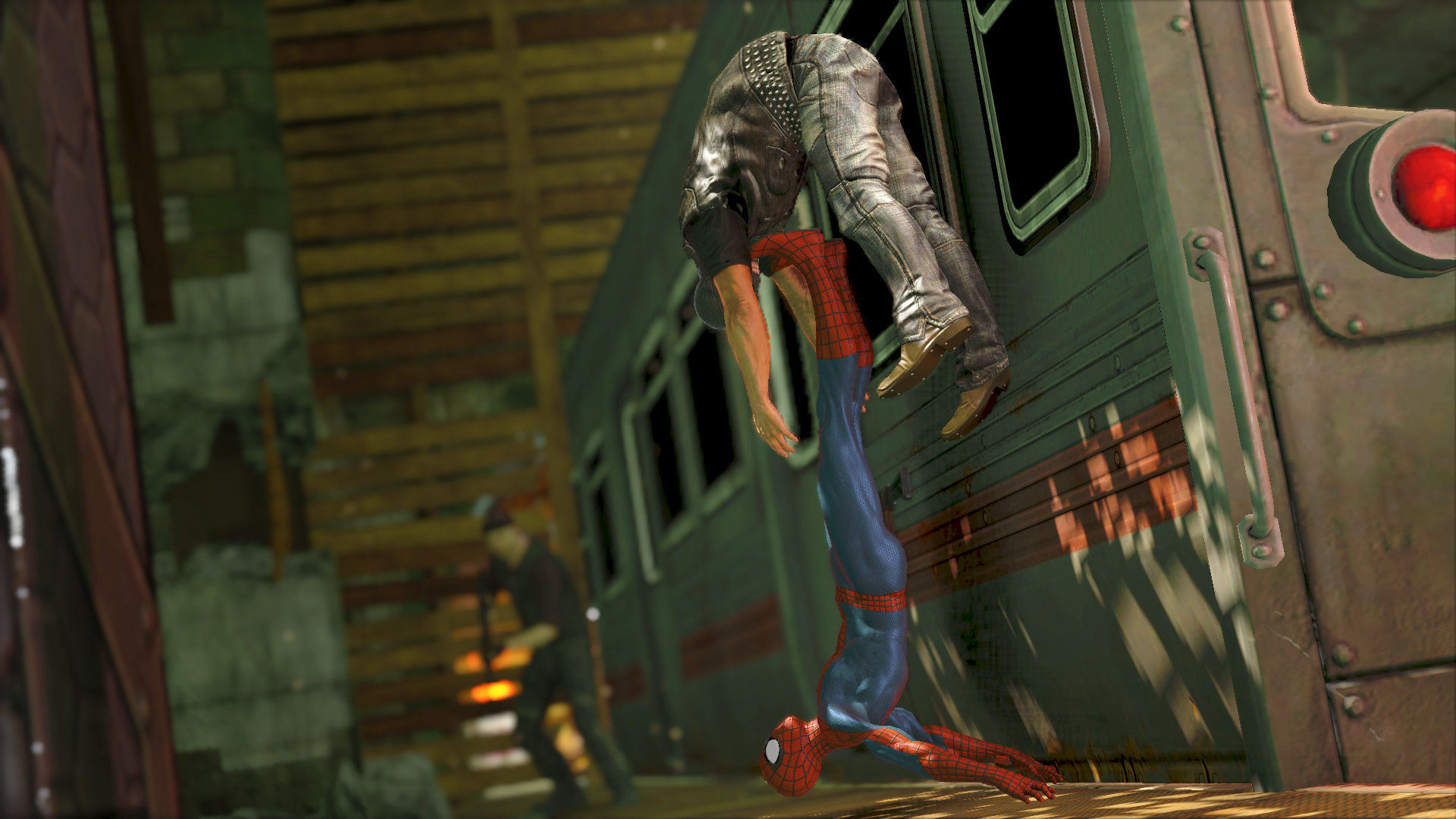 the amazing spider man game download pc