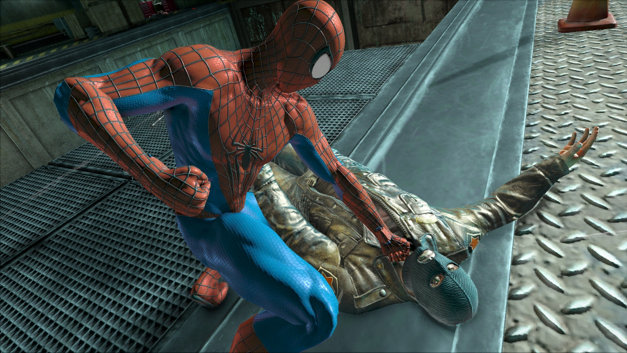 The Amazing Spider-Man 2™ Screenshot 1