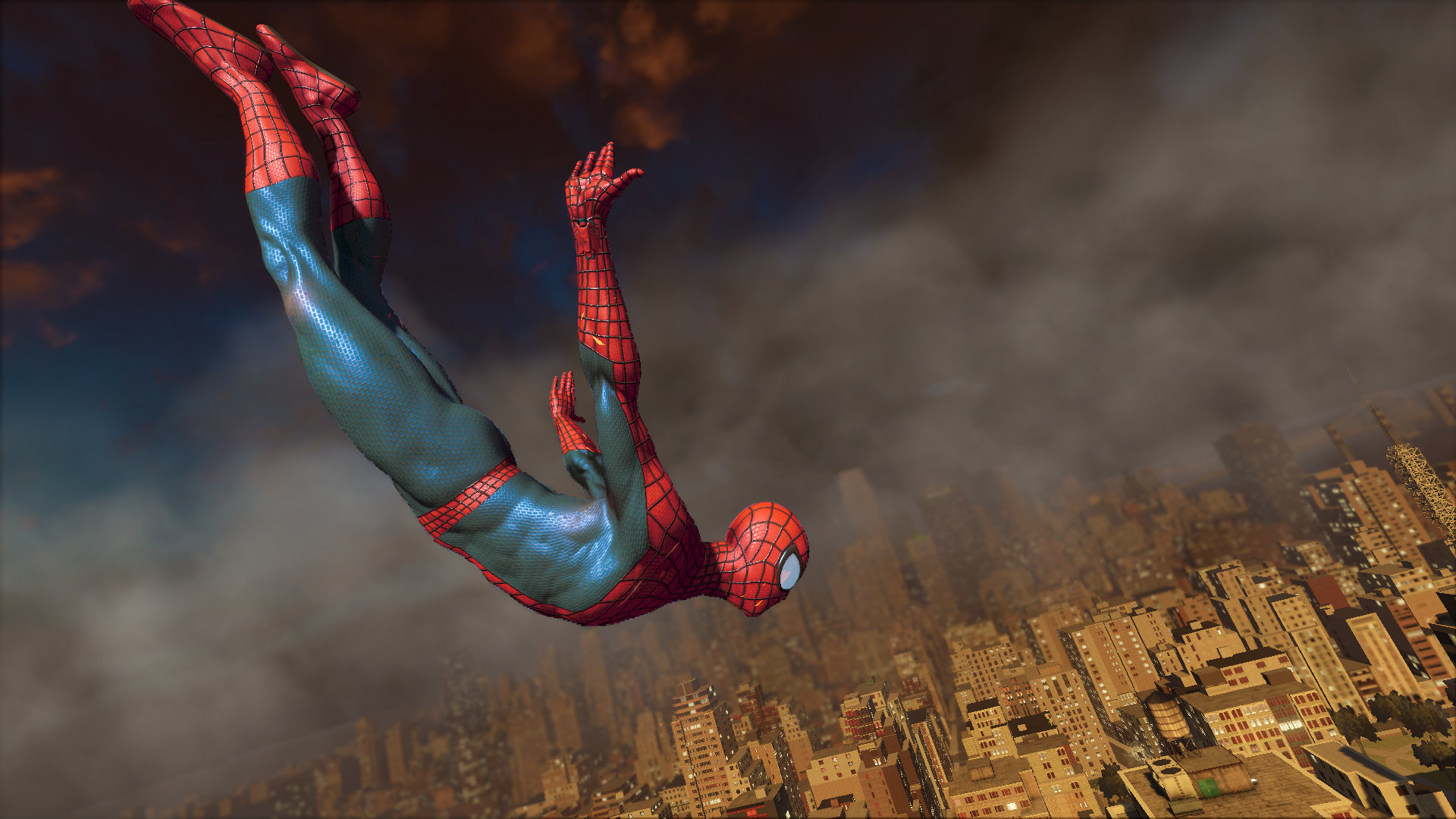 Marvel's Spider-Man PlayStation 4