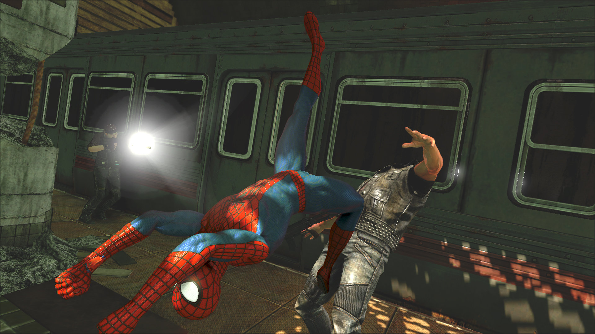 The Amazing Spider-Man 2™ Game | PS3 - PlayStation