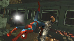 The Amazing Spider-Man 2™  Screenshot 9