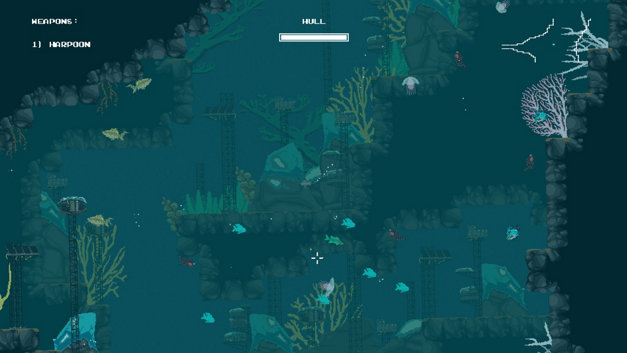 The Aquatic Adventure of the Last Human Screenshot 7