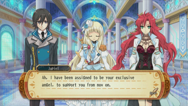 The Awakened Fate Ultimatum Screenshot 7