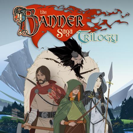 The Banner Saga Game | PS4 - PlayStation
