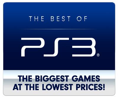 ps3 games playstation 3 new and upcoming games