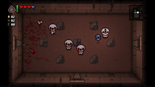 The Binding of Isaac: Rebirth Screenshot 2