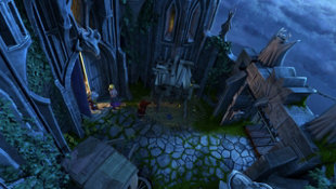 The Book of Unwritten Tales 2 Screenshot 2