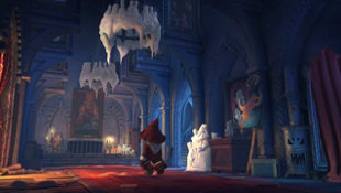 The Book of Unwritten Tales 2 Screenshot 8