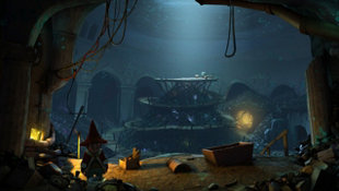The Book of Unwritten Tales 2 Screenshot 9