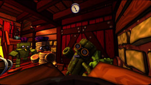 The Bread Pub Brawlers Screenshot 5