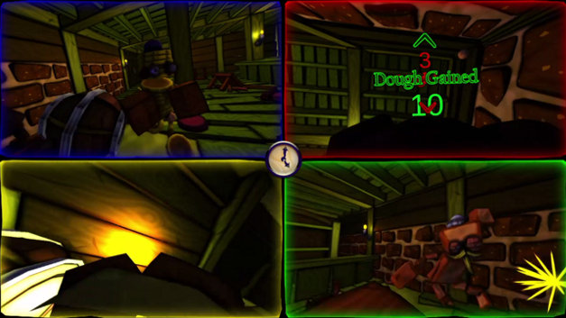 The Bread Pub Brawlers Screenshot 7