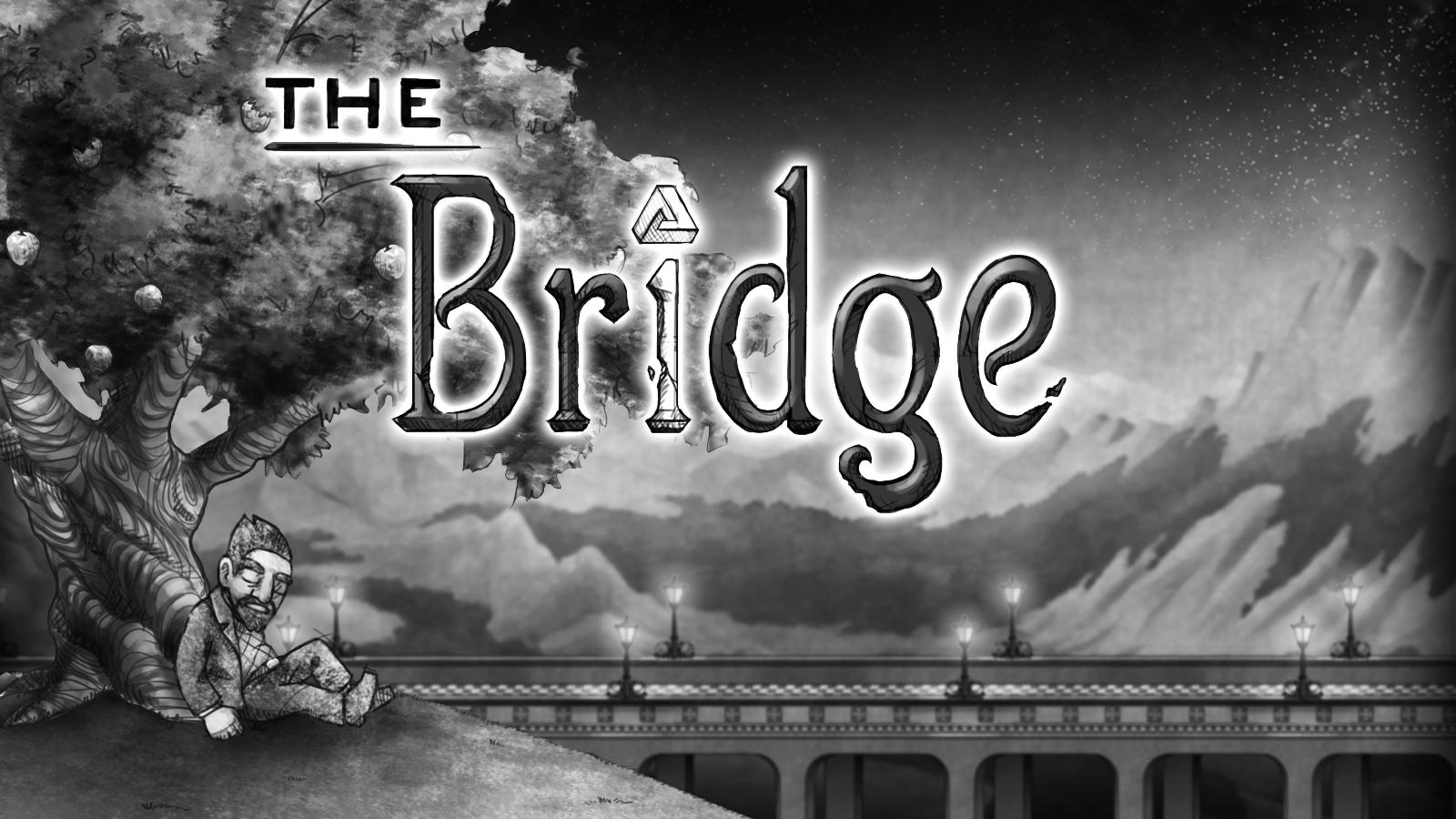 889c5bf22b4d72 The Bridge Game   PS4 - PlayStation