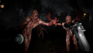 The Brookhaven Experiment Screenshot 5