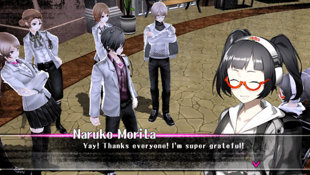 The Caligula Effect Screenshot 3