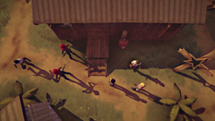 The Church in the Darkness Screenshot 8