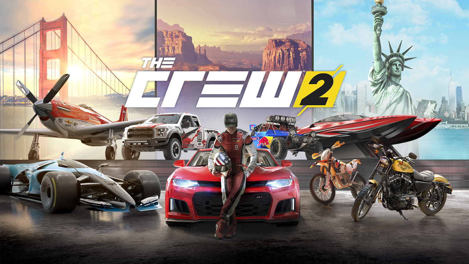 the crew 2 game ps4 playstation. Black Bedroom Furniture Sets. Home Design Ideas