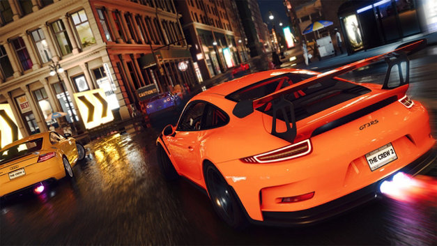 THE CREW® 2 Screenshot 4