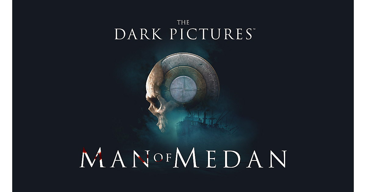 Image result for the dark pictures