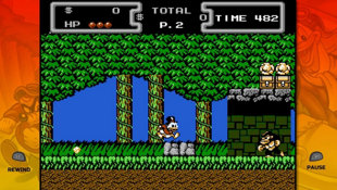 The Disney Afternoon Collection Screenshot 9