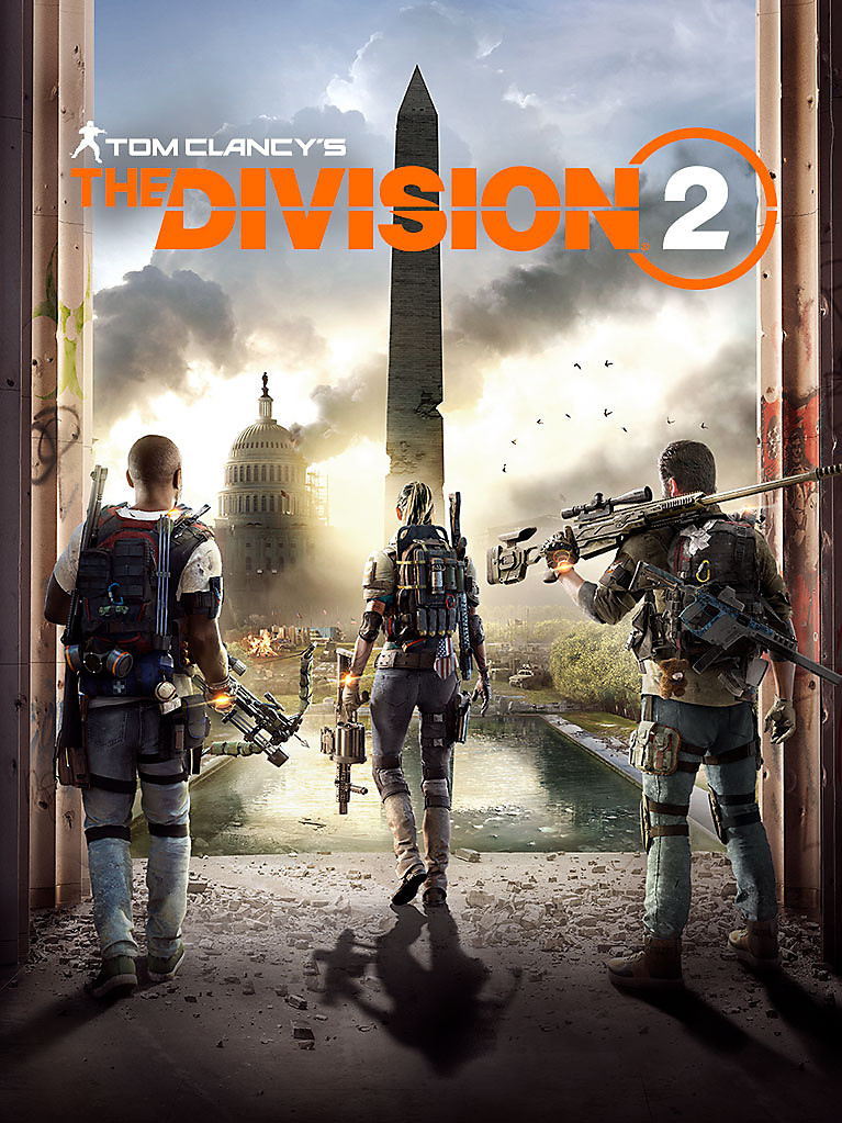 tom clancy s the division 2 game ps4 playstation. Black Bedroom Furniture Sets. Home Design Ideas